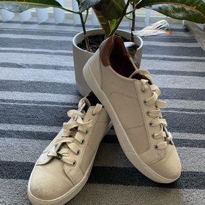 "COACH "" Paddy""  Lowline Sneakers"